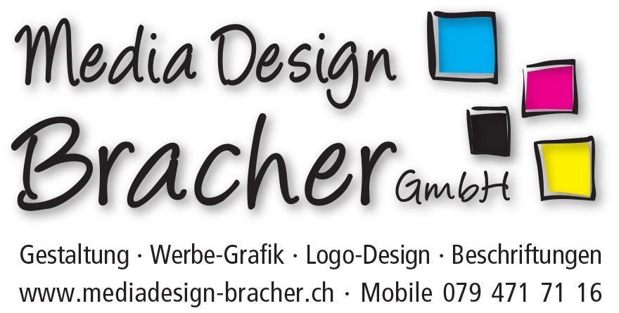 Media Design Bracher